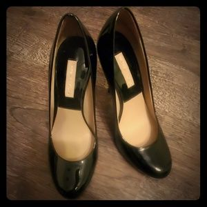 Michael Kors pumps high heels round toe 6/36